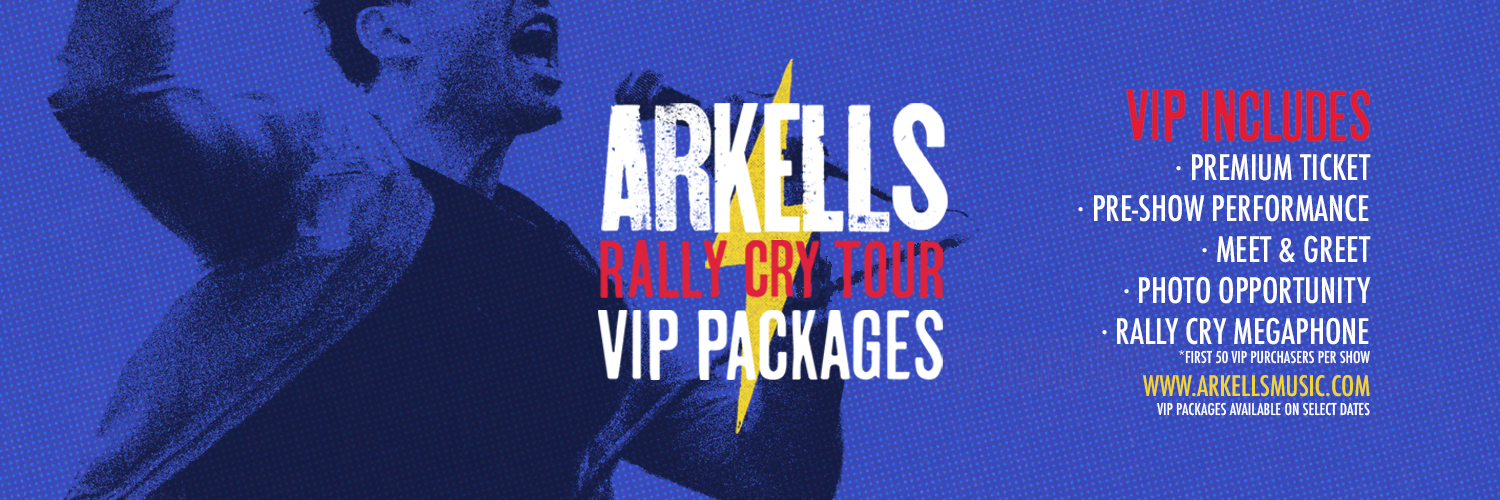 Calendrier Vip 2019.Arkells Official Site New Album Rally Cry Out Now